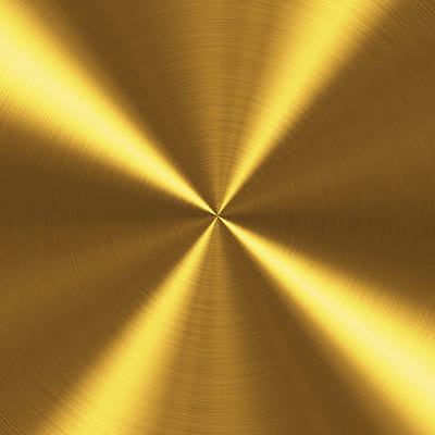 Цвет золото